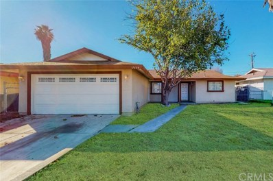 1334 Herrington Avenue, San Bernardino, CA 92411 - MLS#: CV18286424