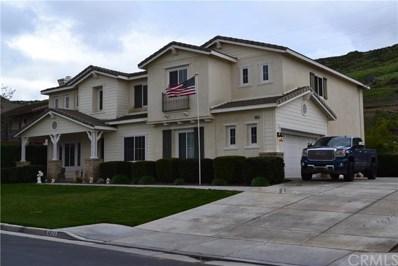 4834 Laurel Ridge Drive, Jurupa Valley, CA 92509 - MLS#: CV18286523