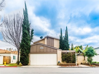 2903 Gingerwood Circle, Fullerton, CA 92835 - MLS#: CV18286599