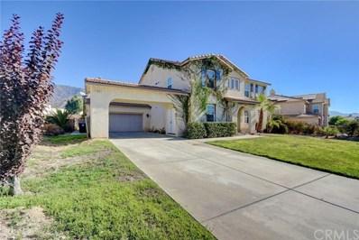 1862 W Ash Street, San Bernardino, CA 92407 - MLS#: CV18286709