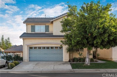 1450 Orange Tree Lane, Upland, CA 91786 - MLS#: CV18286720