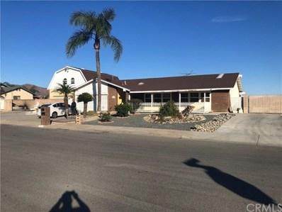 4796 Valley Forge Drive, Riverside, CA 92509 - MLS#: CV18286849