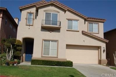 2706 S Erin Court, Walnut, CA 91789 - MLS#: CV18286925