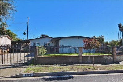 1446 Gloriosa Avenue, Rowland Heights, CA 91748 - MLS#: CV18287063