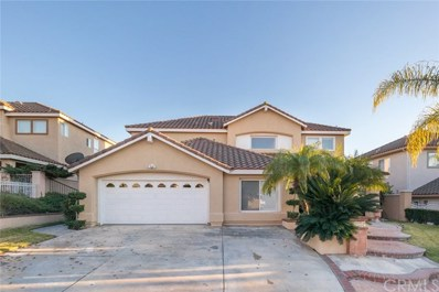 18468 Nottingham Lane, Rowland Heights, CA 91748 - MLS#: CV18287077
