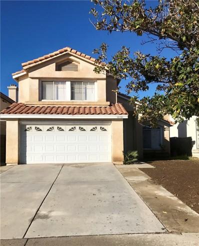 16781 Secretariat Drive, Moreno Valley, CA 92551 - MLS#: CV18287118