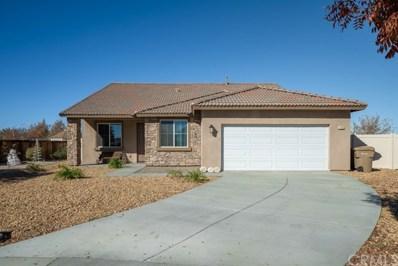 8468 Hoover Court, Oak Hills, CA 92344 - MLS#: CV18287130