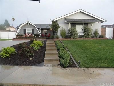 454 N Rimhurst Avenue, Covina, CA 91724 - MLS#: CV18287276