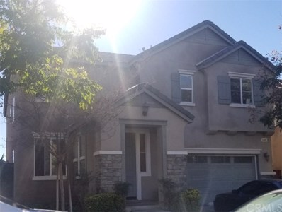 1931 Brockstone Drive, Perris, CA 92571 - MLS#: CV18287278