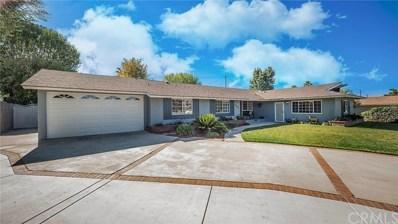 868 Saint John Place, Claremont, CA 91711 - MLS#: CV18287392