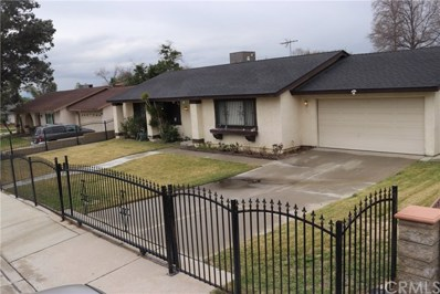 652 S Beechwood Avenue, Rialto, CA 92376 - MLS#: CV18287477