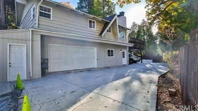29091 Cedar Terrace, Cedar Glen, CA 92321 - MLS#: CV18287682