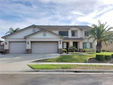 13959 Guidera Drive, Rancho Cucamonga, CA 91739 - MLS#: CV18287816