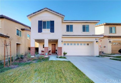 6934 Sunbeam Way, Fontana, CA 92336 - MLS#: CV18287850
