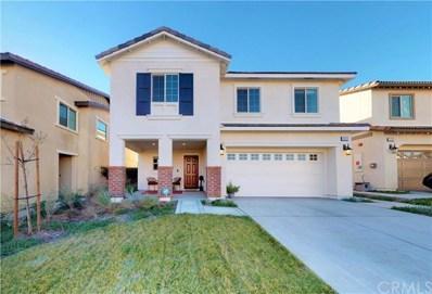 6934 Sunbeam Way, Fontana, CA 92336 - MLS#: CV18287850