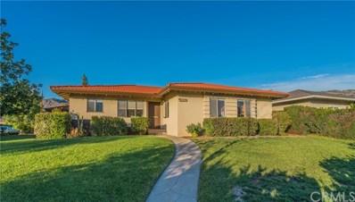 1145 E Cypress Avenue, Glendora, CA 91741 - MLS#: CV18287871