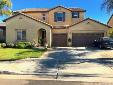 567 Peregrine Lane, San Jacinto, CA 92582 - MLS#: CV18287899