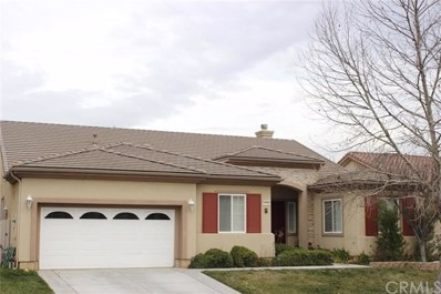 1672 Golden Way, Beaumont, CA 92223 - MLS#: CV18288021