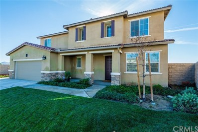 5040 Clematis Court, Jurupa Valley, CA 91752 - MLS#: CV18288167