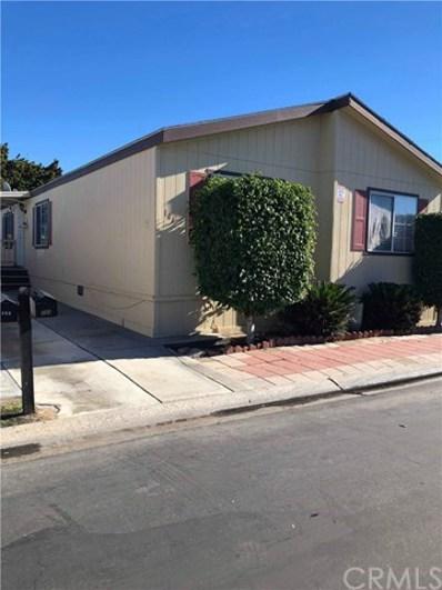 4080 1 Street UNIT 144, Santa Ana, CA 92703 - MLS#: CV18288169