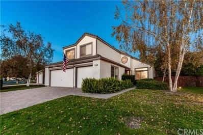 5752 Blackbird Lane, La Verne, CA 91750 - MLS#: CV18288189
