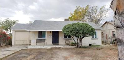 9198 Olive Street, Fontana, CA 92335 - MLS#: CV18288242