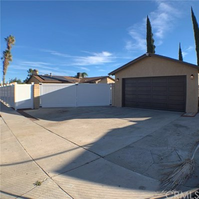 7820 Williams Road, Fontana, CA 92336 - MLS#: CV18288478