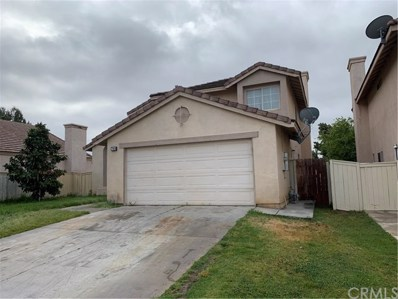749 W Woodcrest St, Rialto, CA 92376 - MLS#: CV18288513