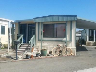 80 Huntington Street UNIT 266, Huntington Beach, CA 92648 - MLS#: CV18288707