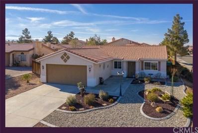 14336 Ivy Street, Adelanto, CA 92301 - MLS#: CV18288718