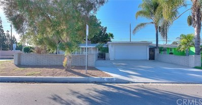 13631 Ramsey Drive, La Mirada, CA 90638 - MLS#: CV18288795