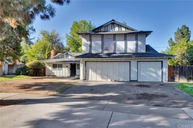 720 Idyllwild Court, Redlands, CA 92374 - MLS#: CV18289115