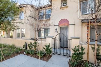 12521 Elevage Drive UNIT 31, Rancho Cucamonga, CA 91739 - MLS#: CV18289141
