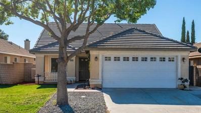 14743 Foxfield Lane, Fontana, CA 92336 - MLS#: CV18289187