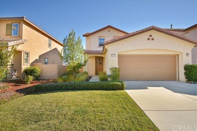 18325 Damiana Lane, San Bernardino, CA 92407 - MLS#: CV18289232