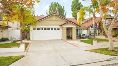3246 Sagewood Lane, Corona, CA 92882 - MLS#: CV18289276