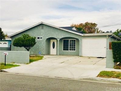 16903 Inyo Street, La Puente, CA 91744 - MLS#: CV18289382