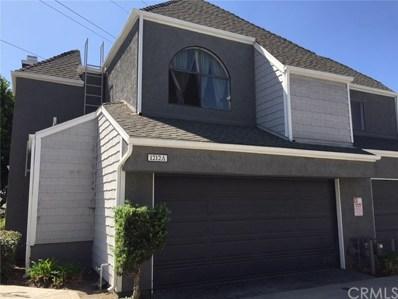 1212 S Barranca Avenue UNIT A, Glendora, CA 91740 - MLS#: CV18289551