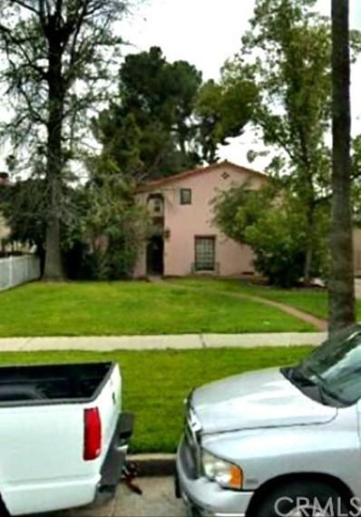 333 W 17th, San Bernardino, CA 92405 - MLS#: CV18289617