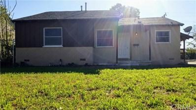 625 W Grove Street, Rialto, CA 92376 - MLS#: CV18289645