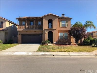 17820 Corte Soledad, Moreno Valley, CA 92551 - MLS#: CV18289705