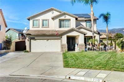 7120 Elsa Court, Fontana, CA 92336 - MLS#: CV18289965