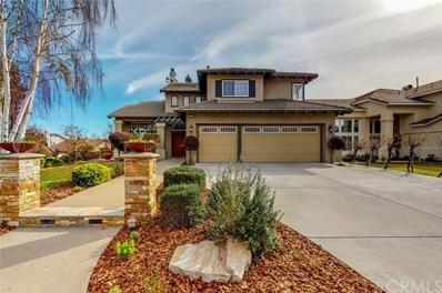 14053 Hastings Ranch Lane, Rancho Cucamonga, CA 91739 - MLS#: CV18290628