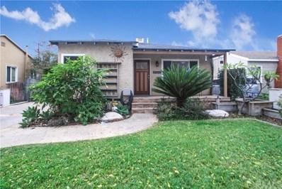 3188 La Tierra Street, Pasadena, CA 91107 - MLS#: CV18290908