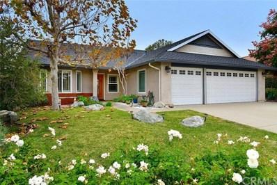 715 S Jenifer Avenue, Glendora, CA 91740 - MLS#: CV18290940