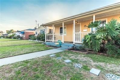 10117 Rosewood Avenue, South Gate, CA 90280 - MLS#: CV18290961