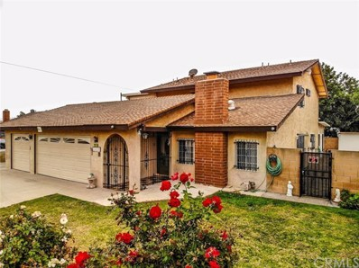 22825 Cottonwood Avenue, Moreno Valley, CA 92553 - MLS#: CV18291038