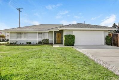 2906 Miguel Street, Riverside, CA 92506 - MLS#: CV18291138