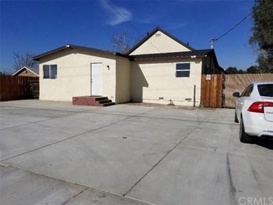 16220 Slover Avenue, Fontana, CA 92337 - MLS#: CV18291156