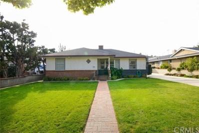 911 N 2nd Avenue, Upland, CA 91786 - MLS#: CV18291390